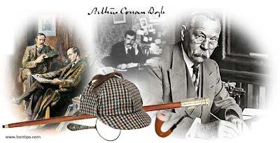 Arthur Conan Doyle (1859-1930)