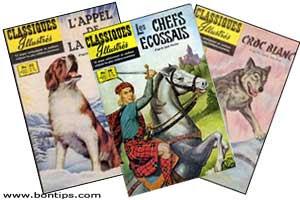 Classiques Illustrés