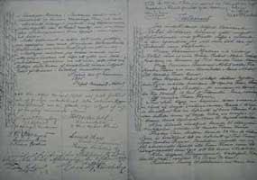 Nobel's will 1895