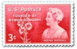 Moira Michael
