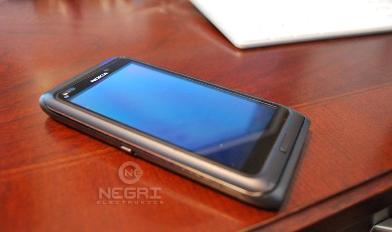 How To Install Theme For Nokia N9   Apps Directories