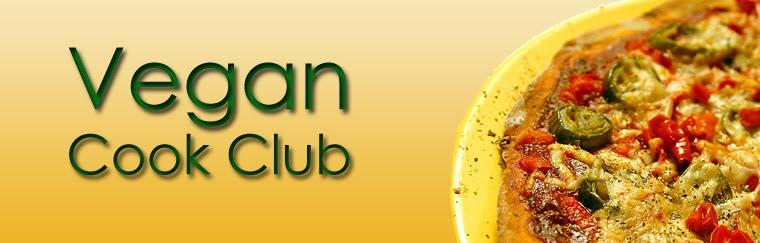Vegan Cook Club