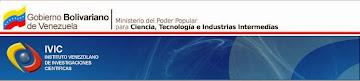 INSTITUTO VENEZOLANO DE INVESTIGACIONES CIENTÍFICAS
