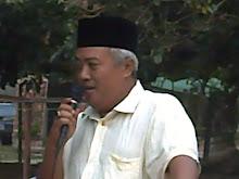 YB Dun Ayer Limau-Amiruddin b Hamzah