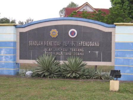 Pusat Kegiatan Guru Tok Jiring Sm Teknik Terengganu