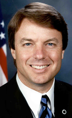 John Edwards, American politician