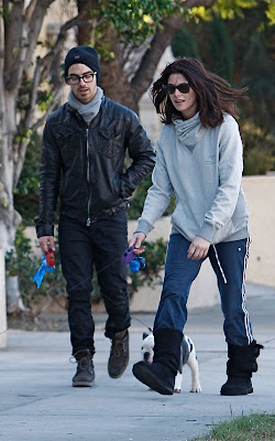 Ashley Greene ,  Joe Jonas ,Celebrity Gossip