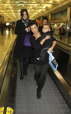 Kardashian sisters, Mason,Celebrity Gossip