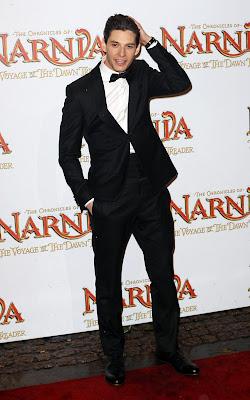 Ben Barnes,Celebrity Gossip