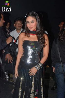 Bollywood actress , Kareena Kapoor