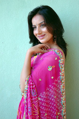pooja Gandhi,indian actress