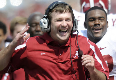 Kirby Smart, Entertainment