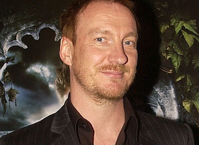 David Thewlis ,English film Actor
