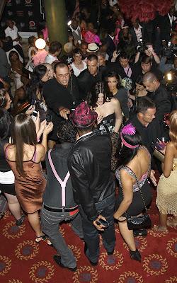 Khloe Kardashian's, Kim Kardashian's, Celebrity Gossip