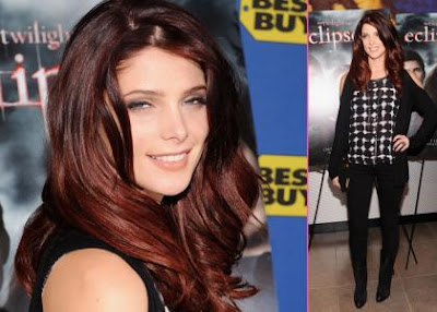 Ashley Greene, Celebrity Gossip