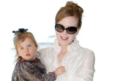 Nicole Kidman's, Celebrity Gossip