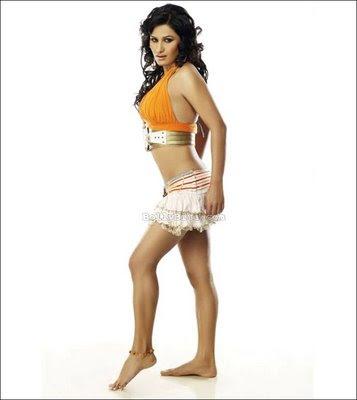 Nandini Jumani, Entertainment