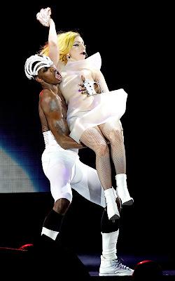 Lady Gaga, singer