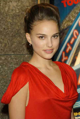 Natalie Portman, American Actress