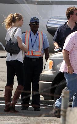 Taylor Swift, Celebrity Gossip