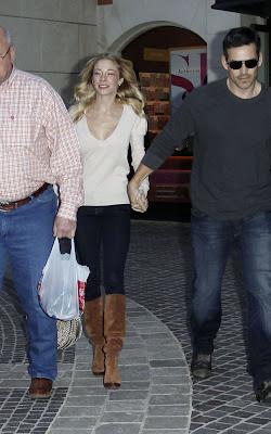 LeAnn Rimes, Eddie Cibrian, Celebrity Gossip