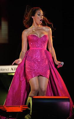Leona Lewis, singer