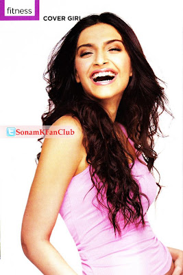 Sonam Kapoor, actress, Magazine