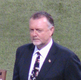 Bert Blyleven, baseball player