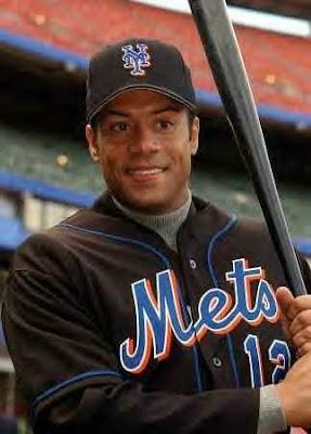 Roberto Alomar, Baseball player