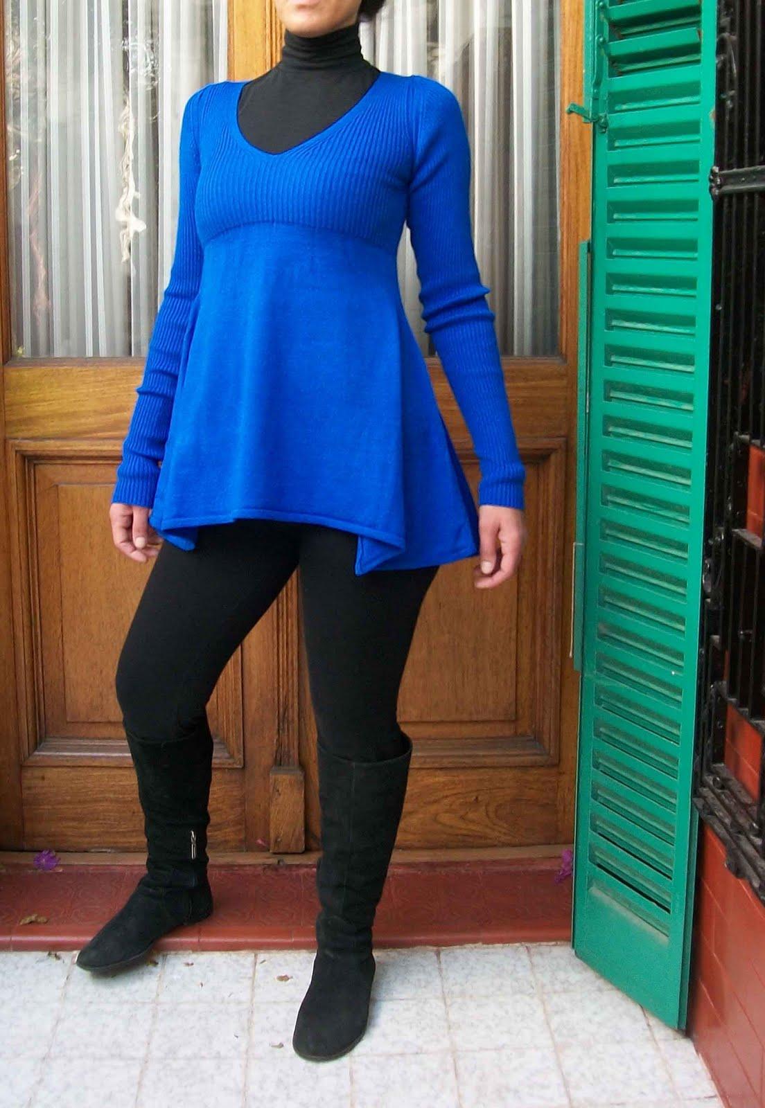 Azul Ceruleo