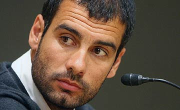 Enric González.¡¡¡JAGANT!!! Guardiola