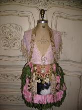 Daphne Nicole Vintage & Western purse