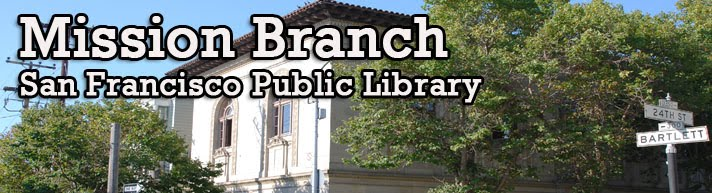 Mission Branch - San Francisco Public Library