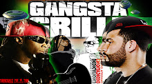 Lil Wayne And Drama Gangsta Grillz