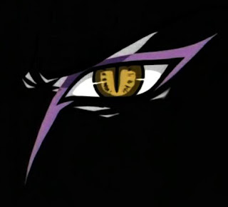 Ojo de Orochi Orochimaru