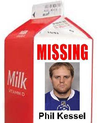 hockey kessel finds the net but still missing on the scoresheet