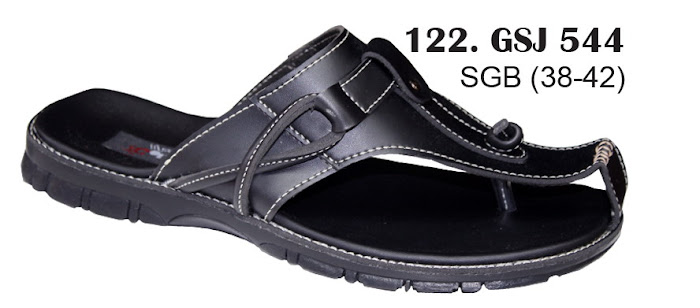 Sandal Cowok Model 122