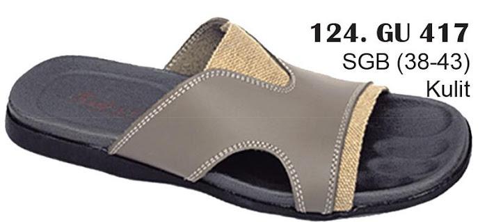 Sandal Cowok Model 124