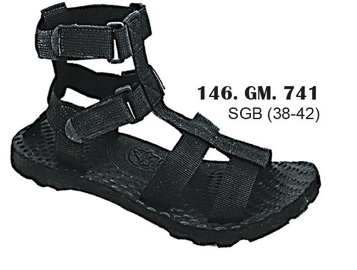 Sandal Cowok Model 146