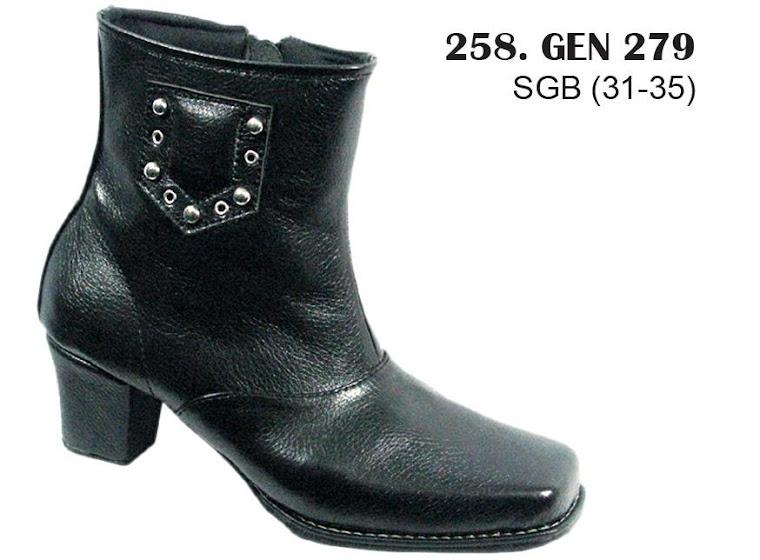 Sepatu Anak Model 258