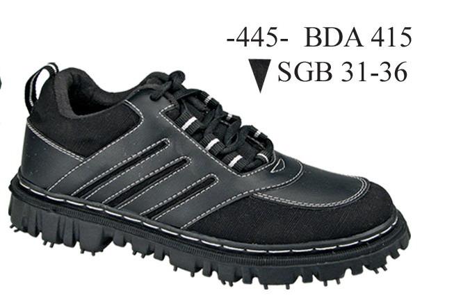 Sepatu Anak Model 445B