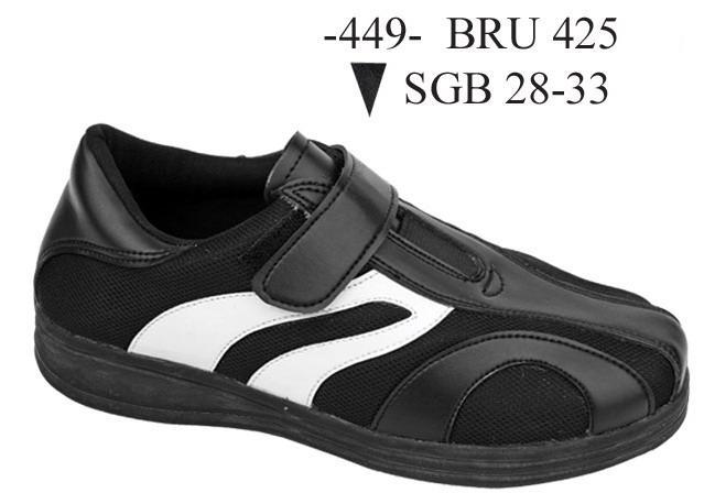 Sepatu Anak Model 449B