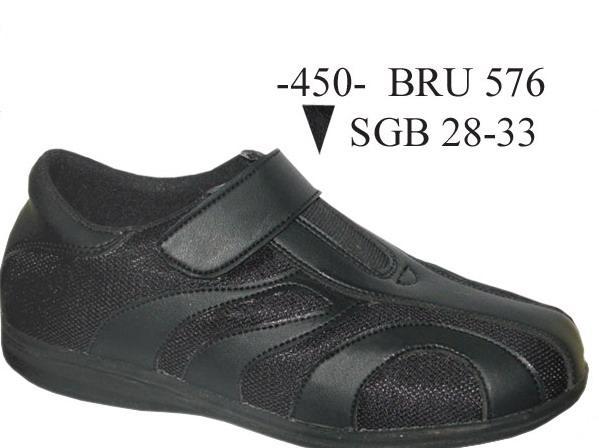 Sepatu Anak Model 450B