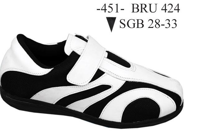Sepatu Anak Model 451B