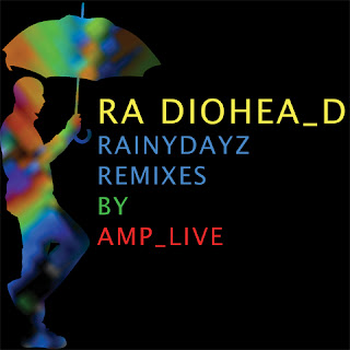 Rainy dayz (cover)