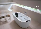 #2 Contemporary Bathroom Design Ideas