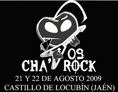 Festival Benéfico Charock '09