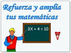 Las Matemáticas en Primaria
