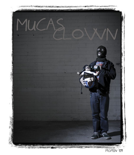 Mucas Clown