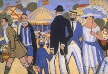 Las Ferias de Figueres. Salvador Dalí